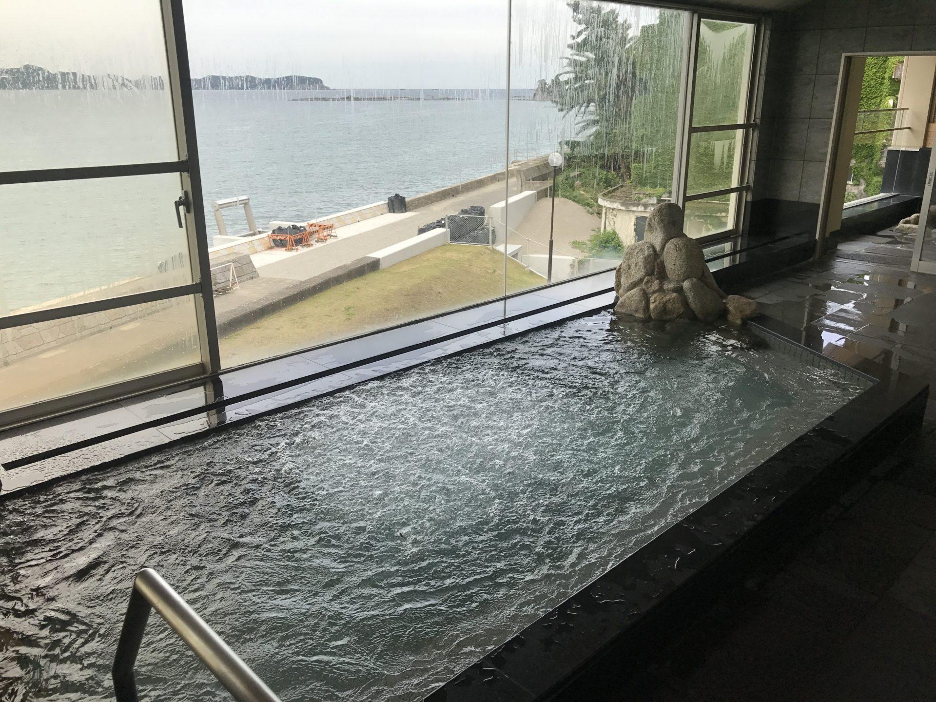 男湯-大浴場