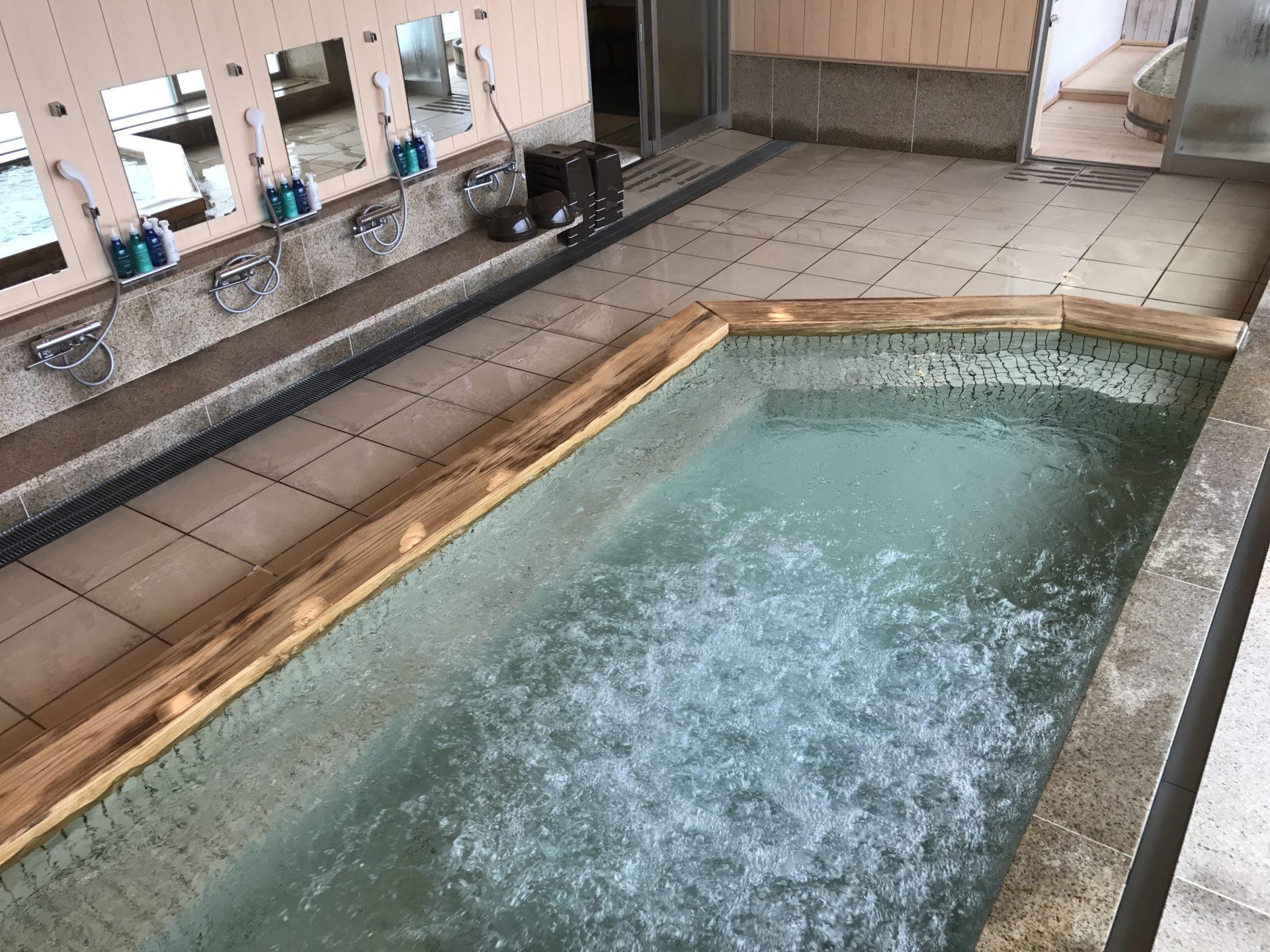 女湯-大浴場