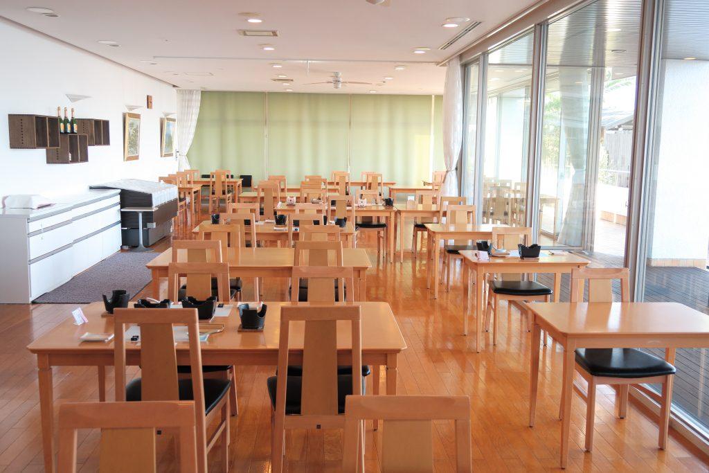 レストラン青海